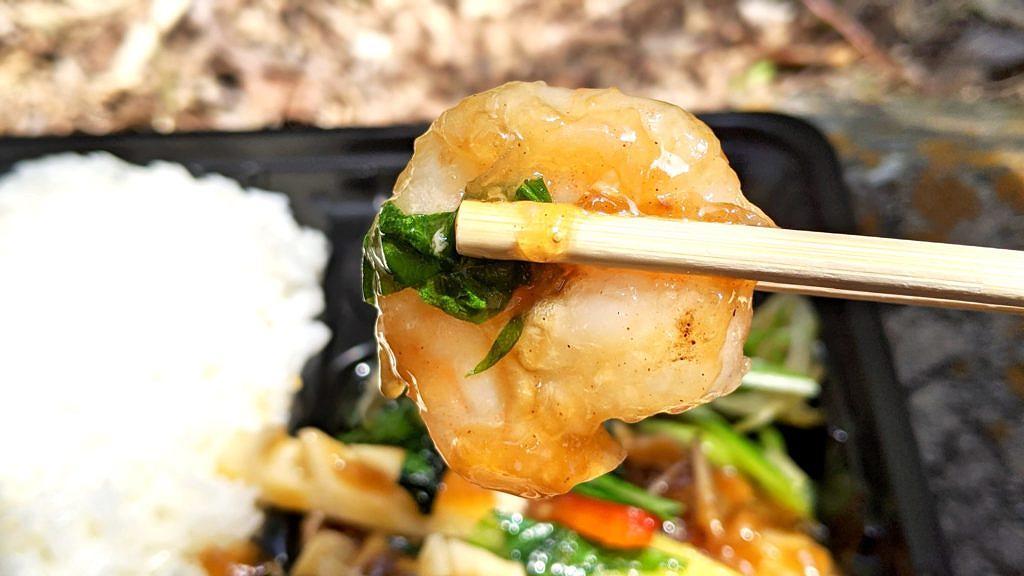 西区で中華を食べるなら!食彩 竹林亭さん