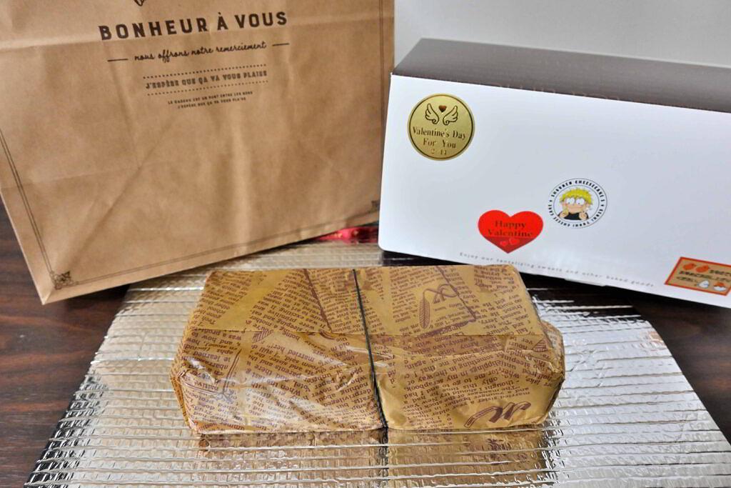【東区保田窪本町】店主のキャラが面白い!少年チーズケーキSさん