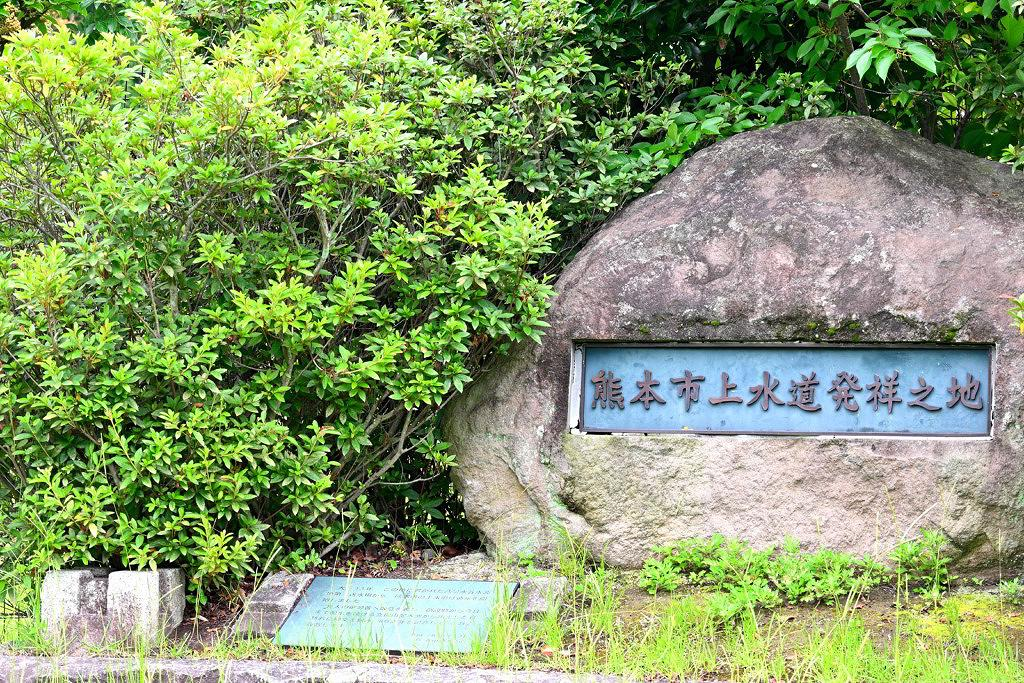 熊本市 八景水谷公園 大賀ハス